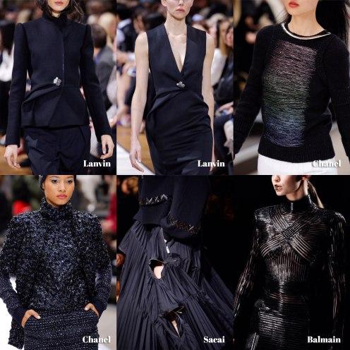 Special Wear - Paris a/w17